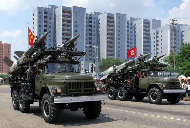 Cái kết khi Triều Tiên cố gắng bắn hạ máy bay nhanh nhất thế giới - Ảnh 16.