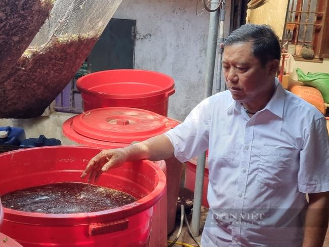 Ninh Bình: Giáo xứ Hợp Thành có Chánh trương uy tín, cũng là hội viên nông dân sản xuất giỏi - Ảnh 5.