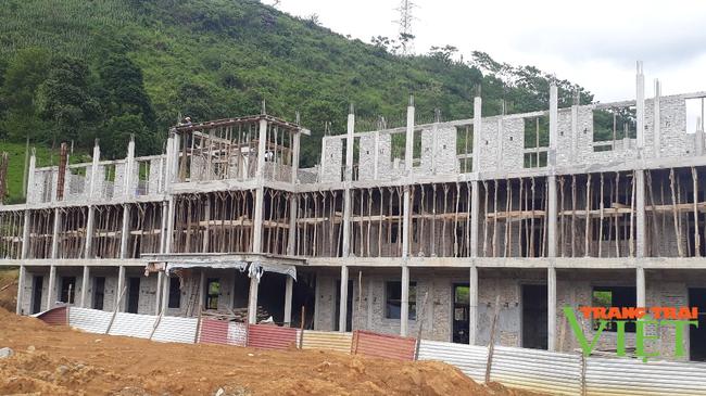 Lai Châu: Tăng cường quản lý chất lượng, an toàn lao động trong xây dựng - Ảnh 3.