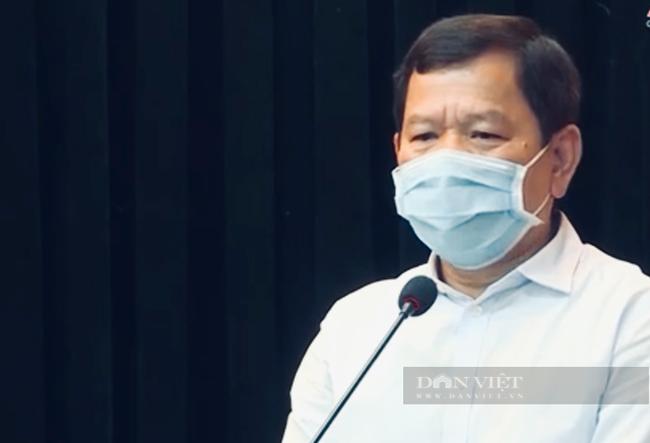 Quảng Ngãi: Tổ chức đón 400 người có hoàn cảnh khó khăn ở TP.Hồ Chí Minh về quê  - Ảnh 1.