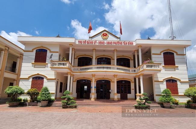 """Ninh Bình: Hàng chục hộ dân làng Quang Hiển """"khát nước"""" sạch sinh hoạt - Ảnh 8."""