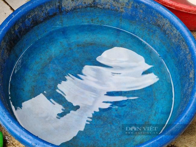 """Ninh Bình: Hàng chục hộ dân làng Quang Hiển """"khát nước"""" sạch sinh hoạt - Ảnh 3."""