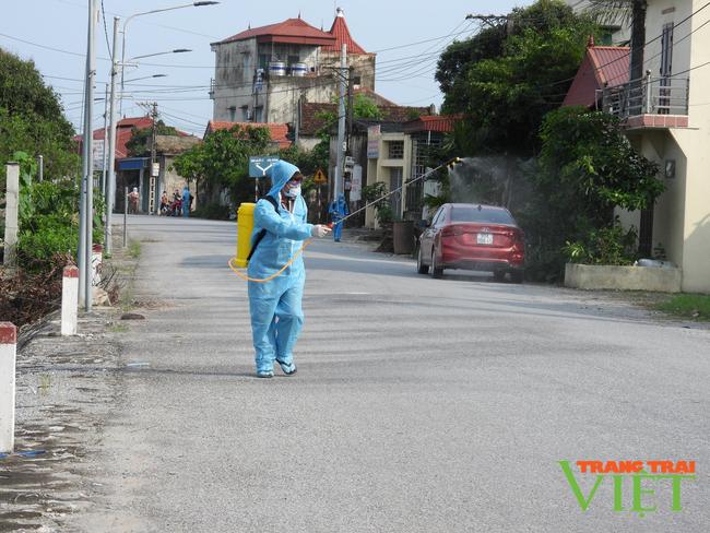 Hà Nam: 5 trường hợp trở về từ TP.Hồ Chí Minh dương tính với SARS-CoV-2 - Ảnh 1.