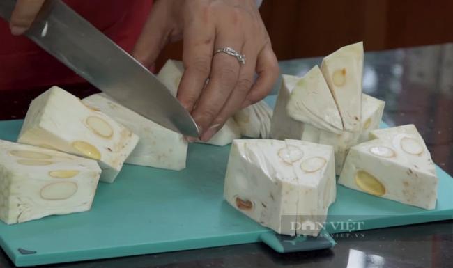 Sản phẩm mới của Vinamit: Món thịt làm bằng mít non và thị trường tỷ đô la Mỹ - Ảnh 3.