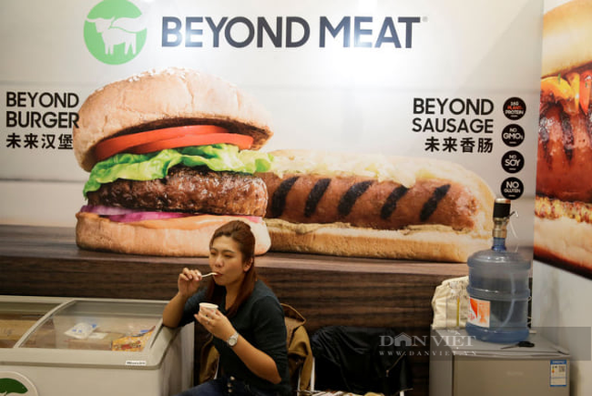 Sản phẩm mới của Vinamit: Món thịt làm bằng mít non và thị trường tỷ đô la Mỹ - Ảnh 7.