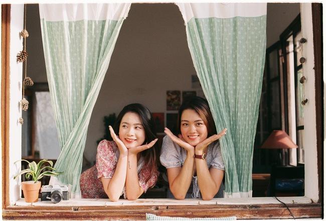 """Chân dài bóng chuyền Nguyễn Thu Hoài 1m74 nói về chuyện vô tình để """"hở hang"""" - Ảnh 2."""