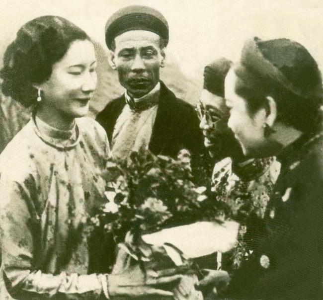 Chuyện cưới xin ít biết của Bảo Đại và Nam Phương Hoàng hậu - Ảnh 4.