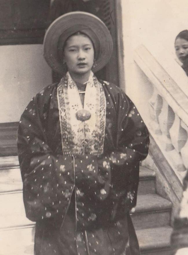 Chuyện cưới xin ít biết của Bảo Đại và Nam Phương Hoàng hậu - Ảnh 9.