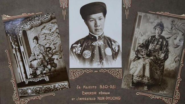 Chuyện cưới xin ít biết của Bảo Đại và Nam Phương Hoàng hậu - Ảnh 11.