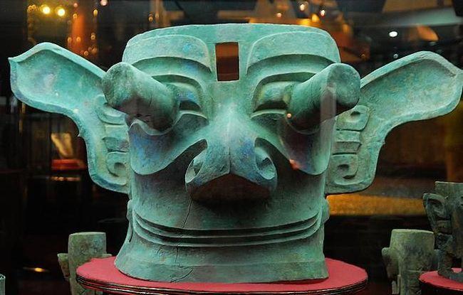 Ẩn số không lời giải về nền văn minh 3.000 tuổi ở Trung Quốc - Ảnh 1.