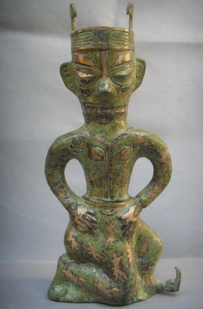Ẩn số không lời giải về nền văn minh 3.000 tuổi ở Trung Quốc - Ảnh 2.