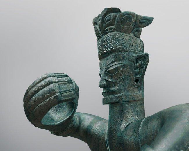 Ẩn số không lời giải về nền văn minh 3.000 tuổi ở Trung Quốc - Ảnh 3.