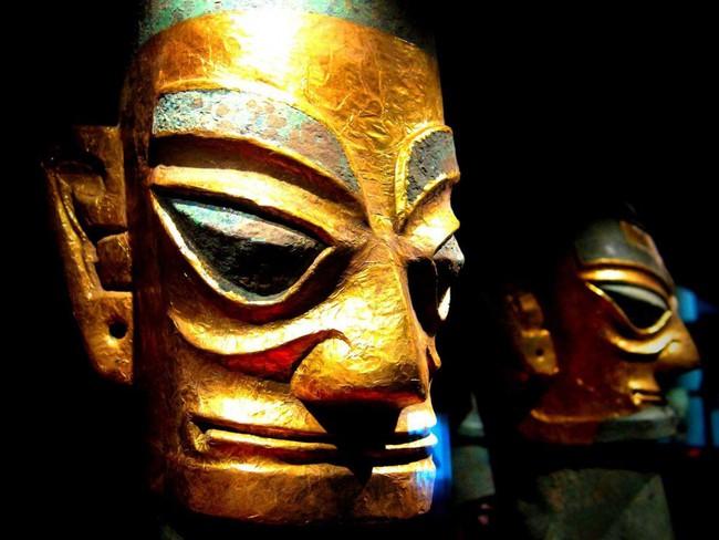 Ẩn số không lời giải về nền văn minh 3.000 tuổi ở Trung Quốc - Ảnh 4.