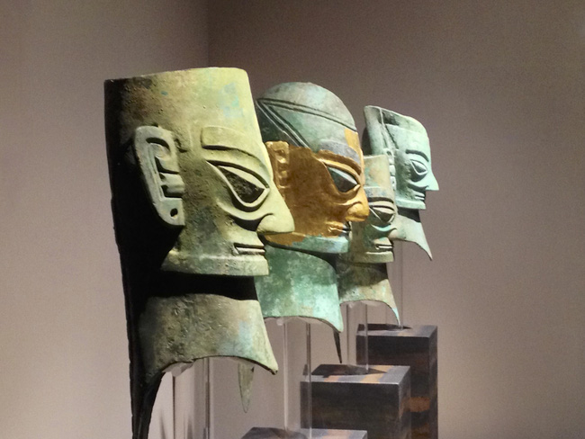 Ẩn số không lời giải về nền văn minh 3.000 tuổi ở Trung Quốc - Ảnh 5.