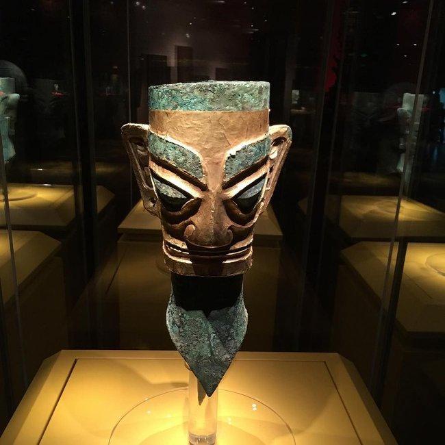 Ẩn số không lời giải về nền văn minh 3.000 tuổi ở Trung Quốc - Ảnh 9.