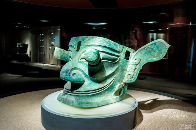 Ẩn số không lời giải về nền văn minh 3.000 tuổi ở Trung Quốc - Ảnh 10.