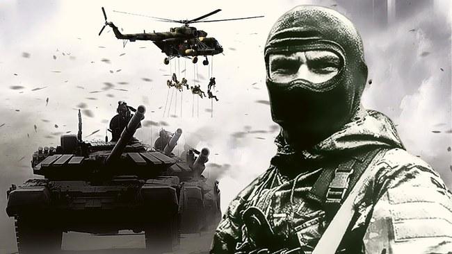 Dàn vũ khí giúp Nga quay lại thời kỳ Liên Xô đỉnh cao - Ảnh 3.