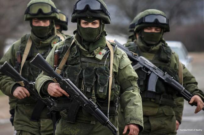 Dàn vũ khí giúp Nga quay lại thời kỳ Liên Xô đỉnh cao - Ảnh 7.