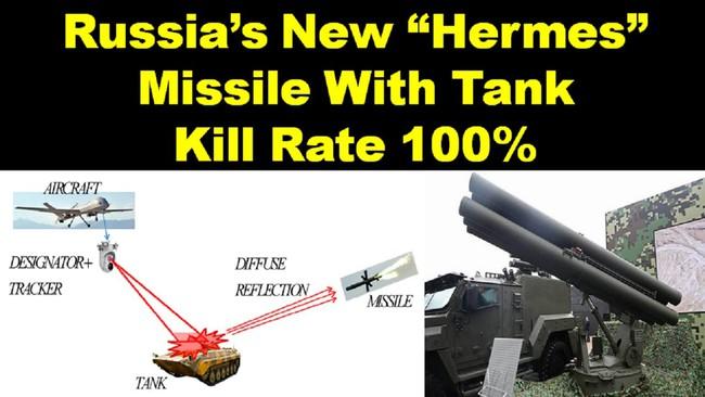 Dàn vũ khí giúp Nga quay lại thời kỳ Liên Xô đỉnh cao - Ảnh 8.
