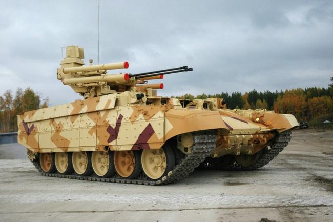 Dàn vũ khí giúp Nga quay lại thời kỳ Liên Xô đỉnh cao - Ảnh 9.