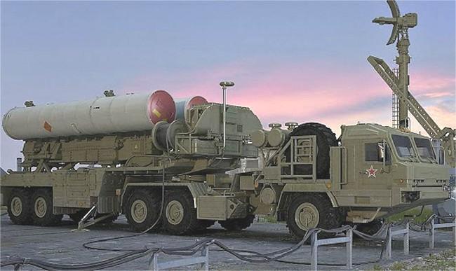 Dàn vũ khí giúp Nga quay lại thời kỳ Liên Xô đỉnh cao - Ảnh 10.