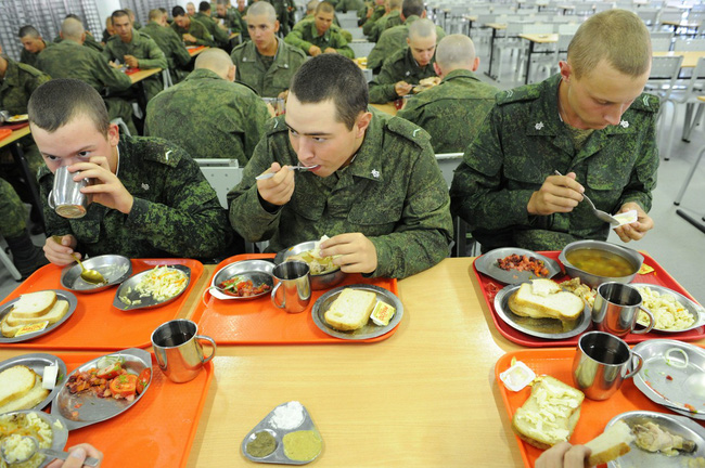 Dàn vũ khí giúp Nga quay lại thời kỳ Liên Xô đỉnh cao - Ảnh 11.