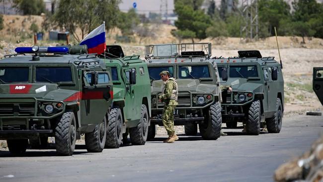 Dàn vũ khí giúp Nga quay lại thời kỳ Liên Xô đỉnh cao - Ảnh 12.