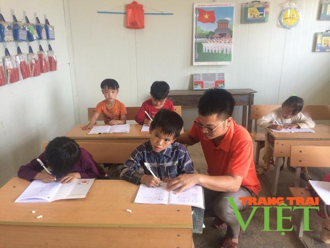 Lai Châu: Xã biên giới Trung Chải nỗ lực xây dựng nông thôn mới   - Ảnh 3.