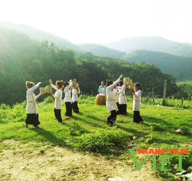 Lai Châu: Xã biên giới Trung Chải nỗ lực xây dựng nông thôn mới   - Ảnh 4.