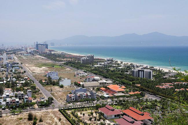 Đà Nẵng đấu giá công khai 16 khu đất lớn, vị trí đẹp để đầu tư dự án - Ảnh 1.