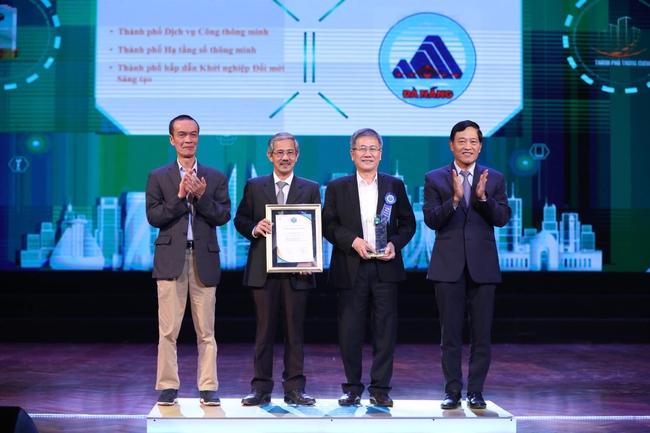 Đà Nẵng hỗ trợ doanh nghiệp đổi mới công nghệ và phát triển doanh nghiệp CNTT - Ảnh 3.