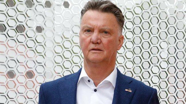 Van Gaal sẽ tiếp quản Hà Lan đến hết World Cup 2022.