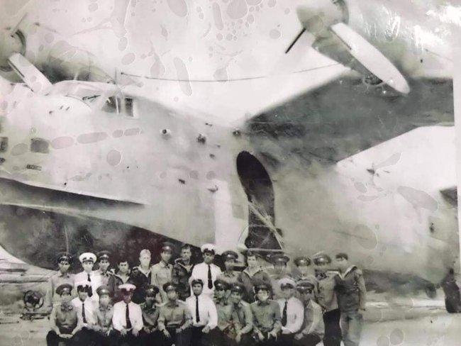 """Thủy phi cơ """"sát thủ tàu ngầm"""" của Việt Nam trong quá khứ - Ảnh 1."""