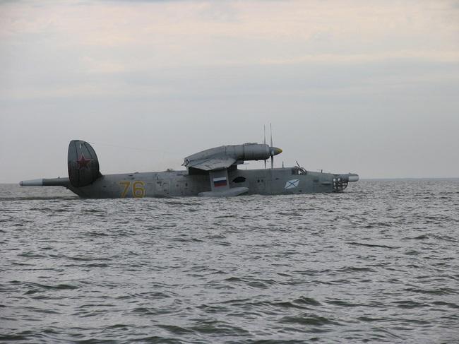 """Thủy phi cơ """"sát thủ tàu ngầm"""" của Việt Nam trong quá khứ - Ảnh 9."""