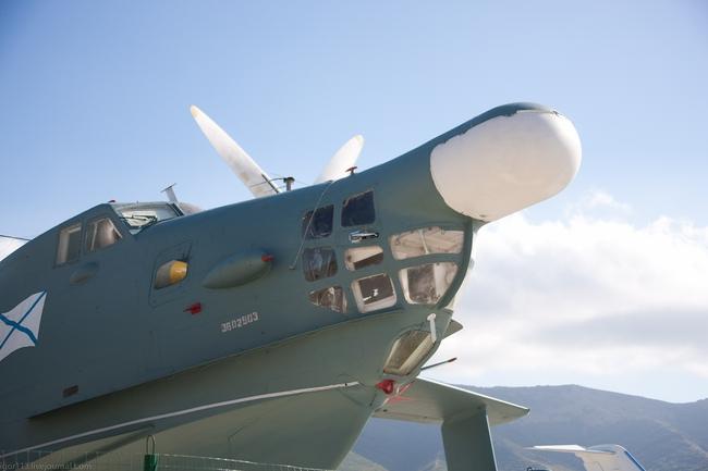"""Thủy phi cơ """"sát thủ tàu ngầm"""" của Việt Nam trong quá khứ - Ảnh 12."""