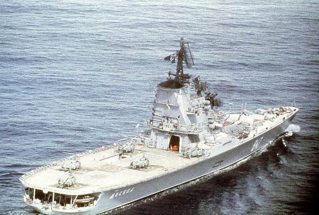 Tại sao Nga chưa bao giờ trở thành siêu cường tàu sân bay? - Ảnh 3.