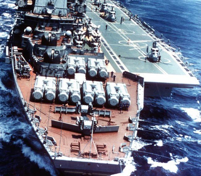 Tại sao Nga chưa bao giờ trở thành siêu cường tàu sân bay? - Ảnh 6.