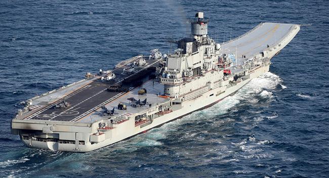 Tại sao Nga chưa bao giờ trở thành siêu cường tàu sân bay? - Ảnh 8.