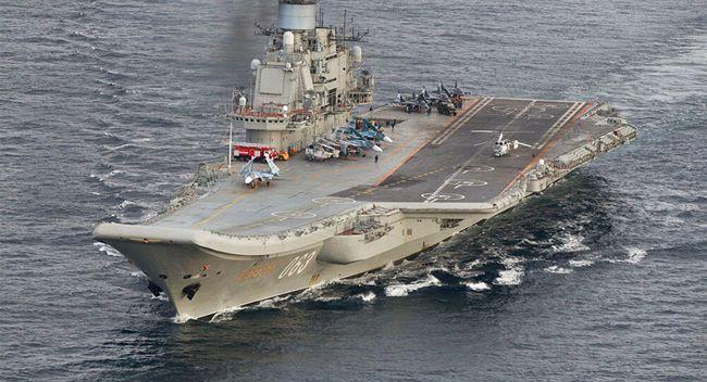 Tại sao Nga chưa bao giờ trở thành siêu cường tàu sân bay? - Ảnh 14.