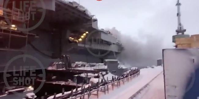 Tại sao Nga chưa bao giờ trở thành siêu cường tàu sân bay? - Ảnh 18.