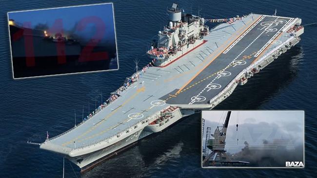 Tại sao Nga chưa bao giờ trở thành siêu cường tàu sân bay? - Ảnh 20.