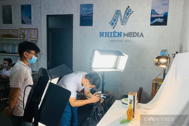 Quảng Nam: Digital Marketing - Cứu cánh cho doanh nghiệp trước đại dịch Covid-19 - Ảnh 1.