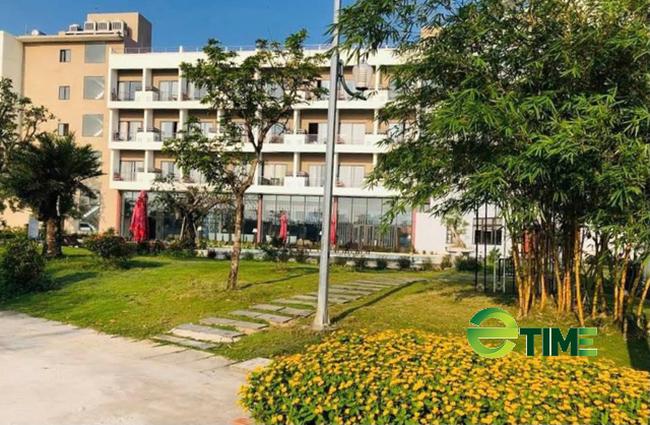 Quảng Ngãi: Giá thu phí cách ly mà khách sạn đưa ra được tính như thế nào?  - Ảnh 1.