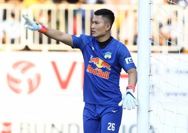 Bị Than Quảng Ninh nợ 1,4 tỷ đồng, thủ môn HAGL ngao ngán chờ đợi - Ảnh 1.
