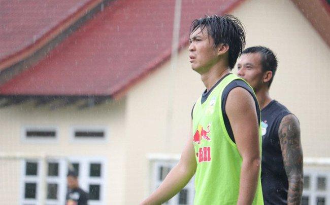 """""""Ronaldinho Việt Nam"""" bình phục chấn thương: Vừa mừng, vừa lo - Ảnh 1."""