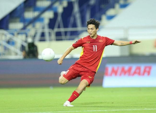 """""""Ronaldinho Việt Nam"""" bình phục chấn thương: Vừa mừng, vừa lo - Ảnh 2."""