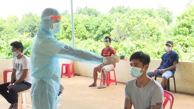 Hai ngày nữa sẽ đón 1.000 người từ TP.HCM và Bình dương, Gia Lai ghi nhận thêm 4 ca dương tính SARS-CoV-2 - Ảnh 1.