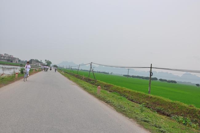 Phú Xuyên dồn lực nâng cao thu nhập cho người dân - Ảnh 3.