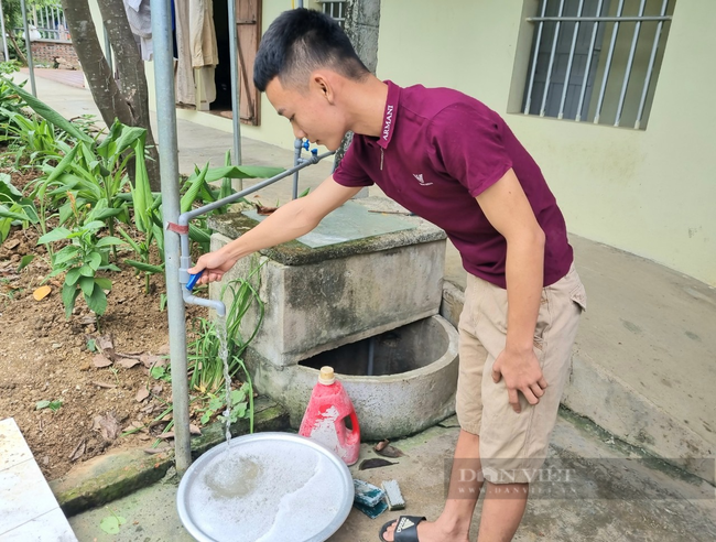 """Ninh Bình: Xã Văn Phong """"nợ"""" tiêu chí nông thôn mới bao giờ trả hết ? - Ảnh 1."""