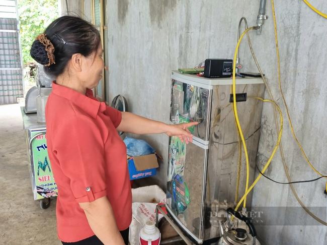 """Ninh Bình: Xã Văn Phong """"nợ"""" tiêu chí nông thôn mới bao giờ trả hết ? - Ảnh 3."""